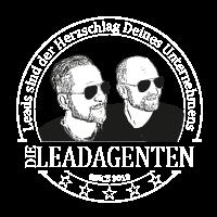 Die Leadagenten aus Mainz Logo