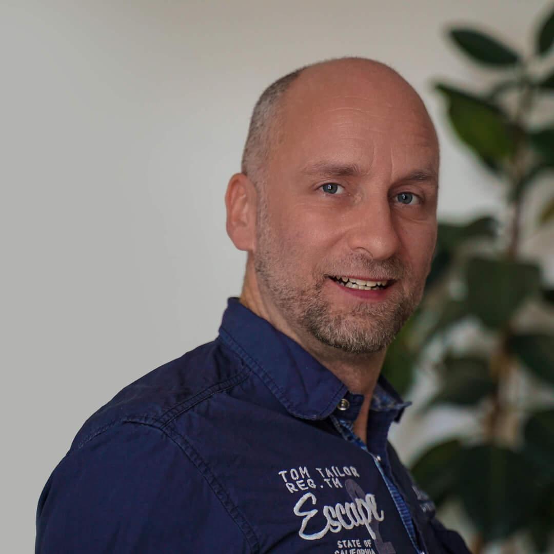 Jörg Krüger - Leadagent