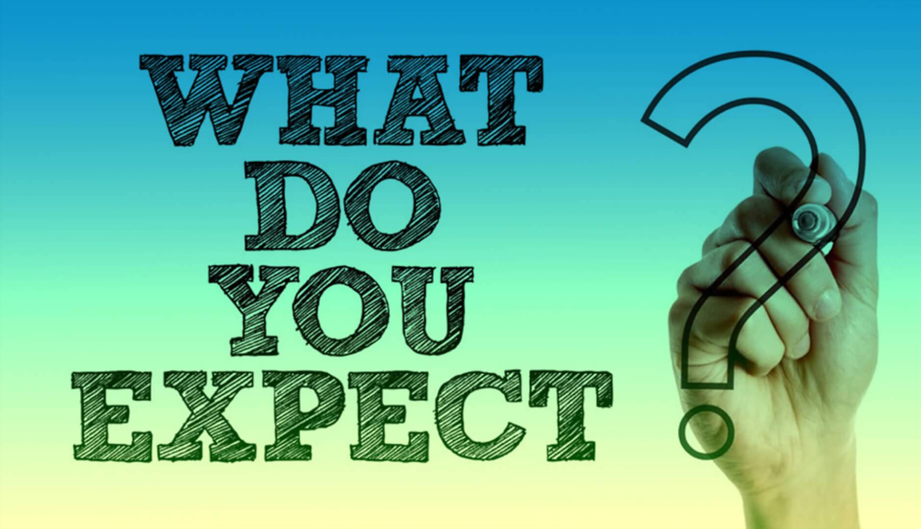 Was erwartest Du von einer Marke?