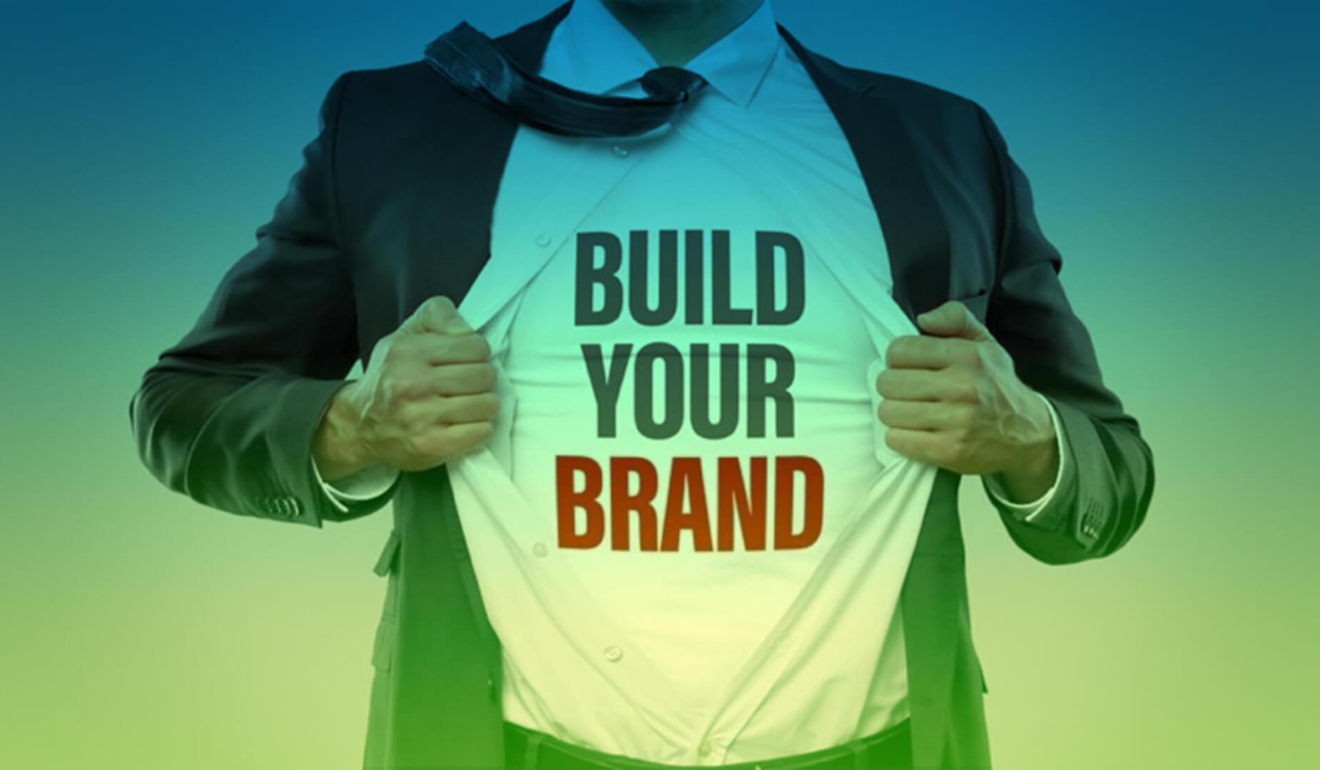 Bilde Deine authentische Marke