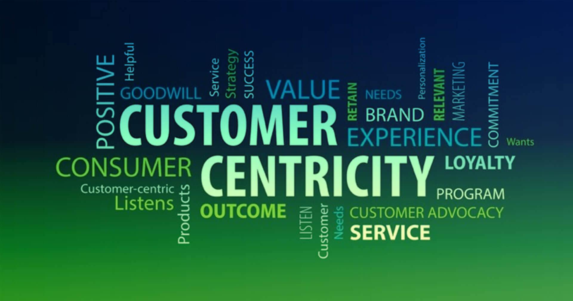 Customer-Centricity - Im Kopf des Kunden denken