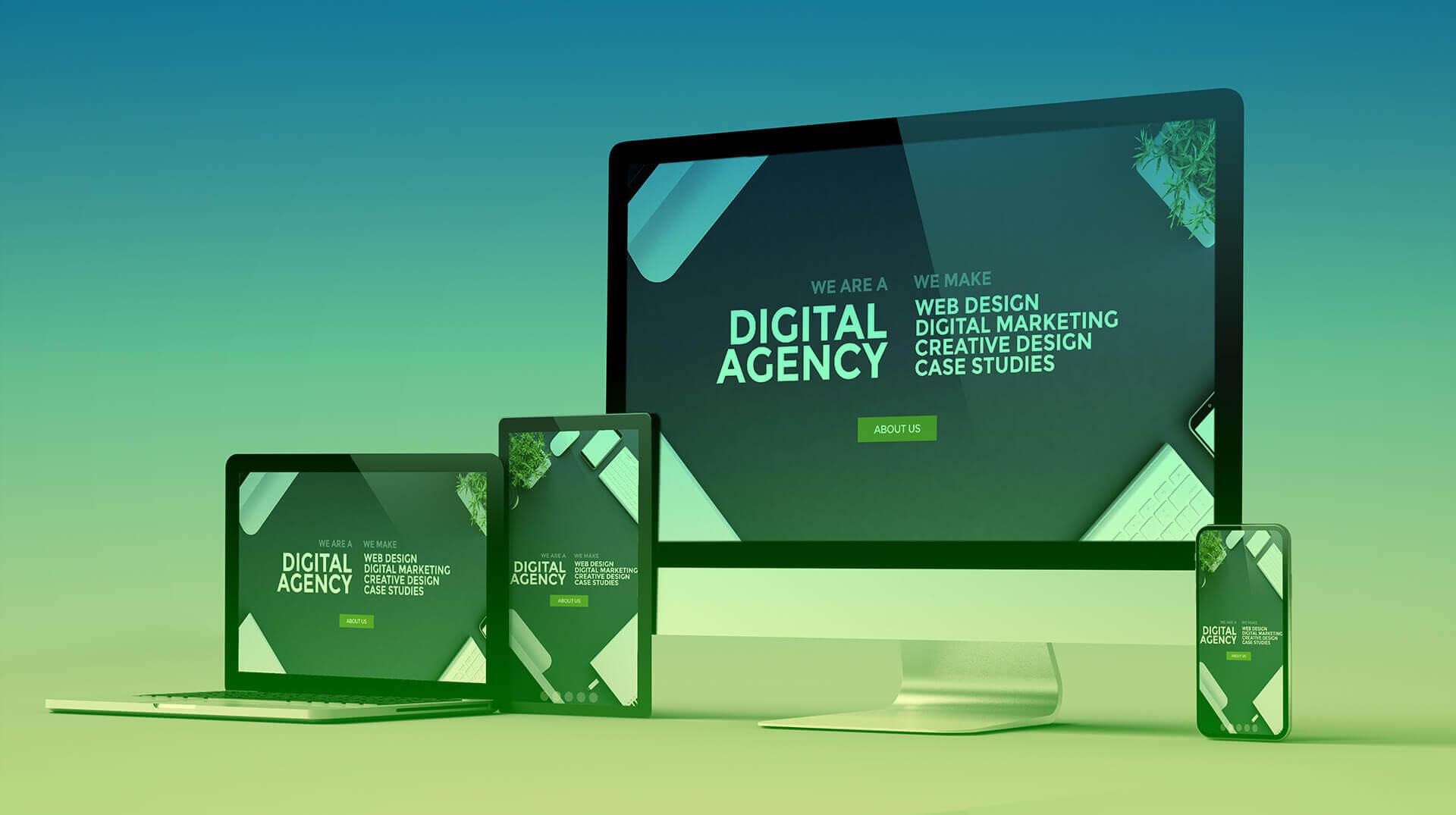 Wie finde ich die richtige Digital Agentur?