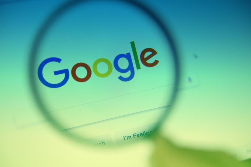 Google und benutzerfreundliche Inhalte
