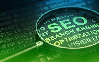 Onpage-SEO und Suchmaschinenoptimierung-