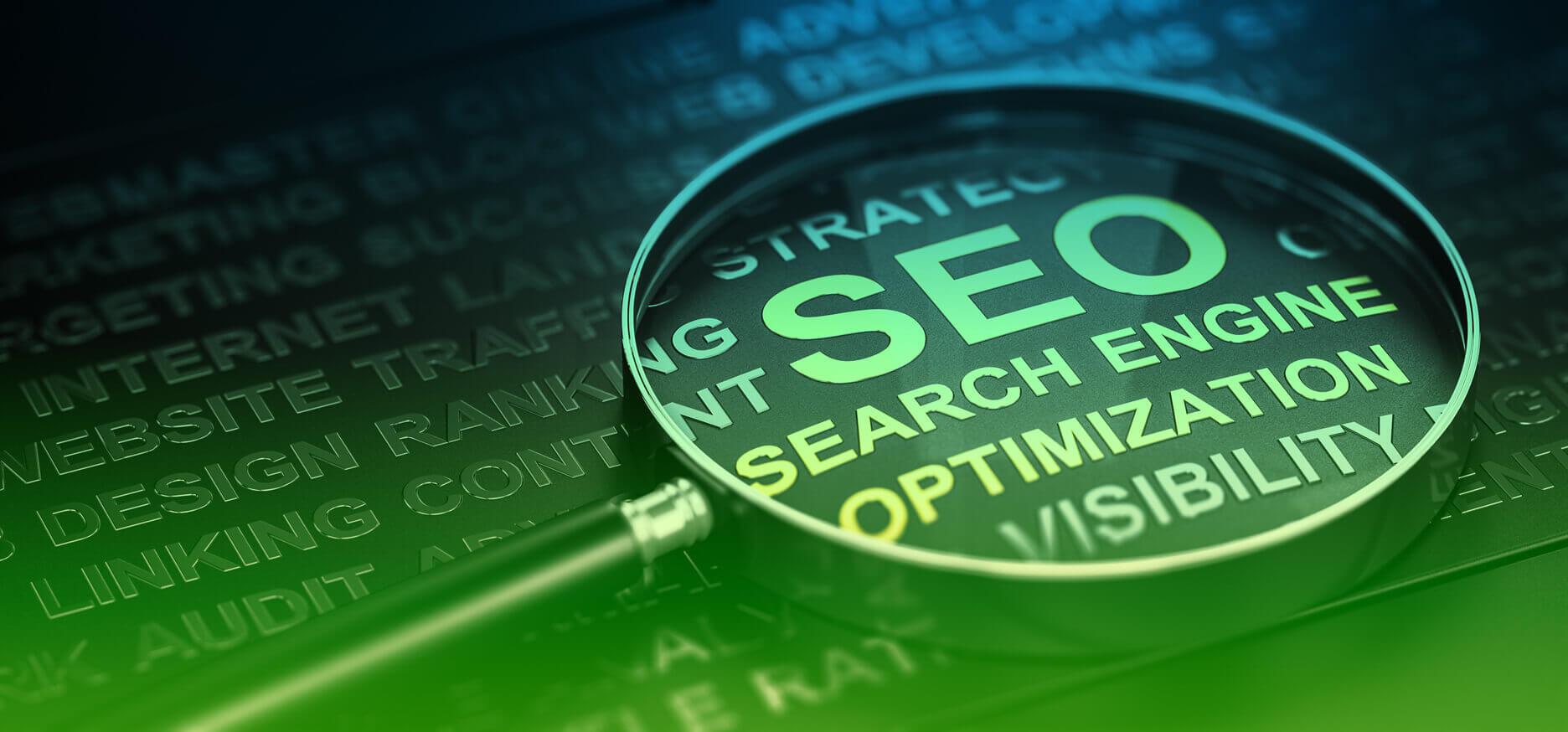 Bei der Onpage-SEO werden die einzelnen Elemente einer Webseite optimiert.