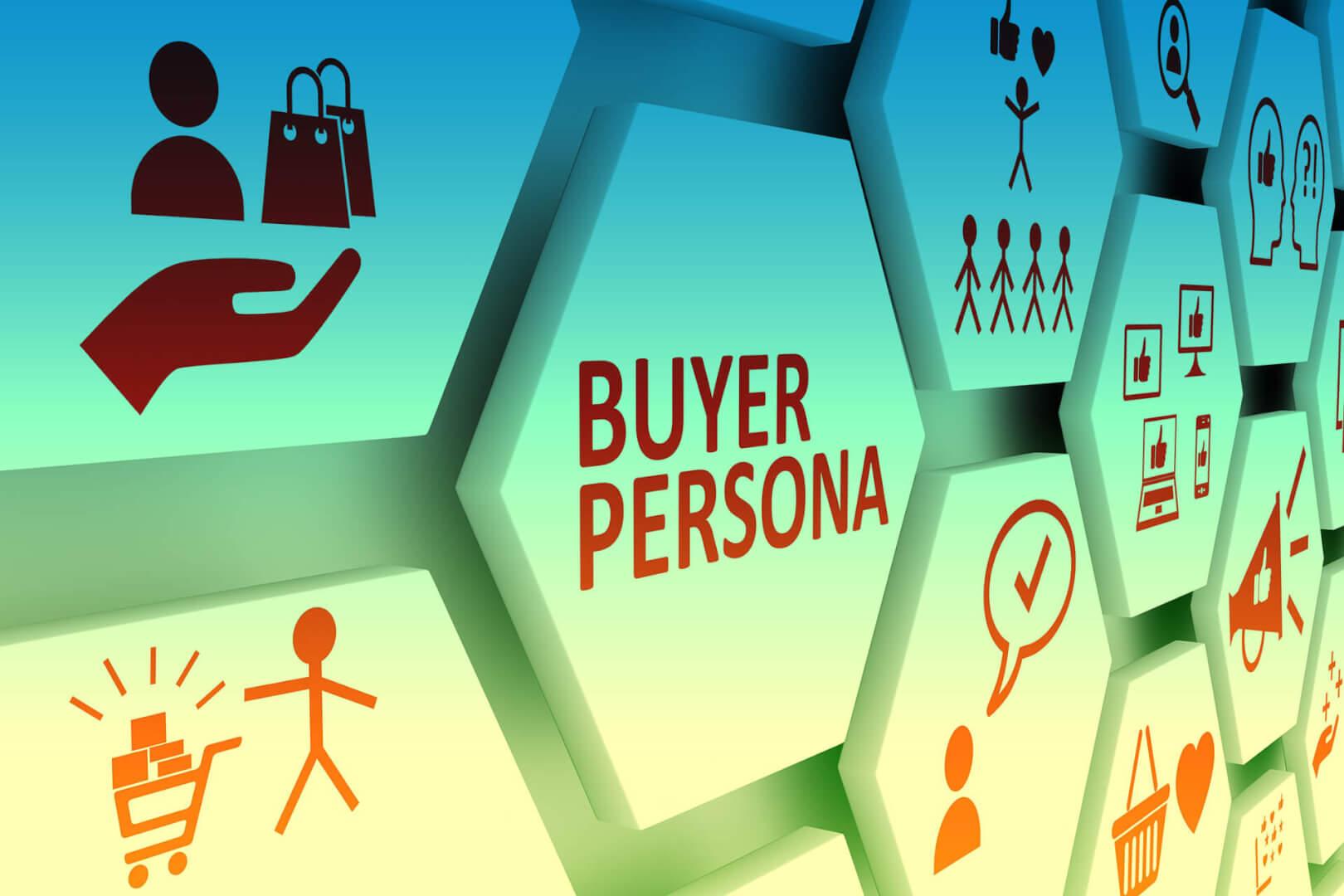 Keyword-Recherche auf Basis Deiner Buyer-Persona