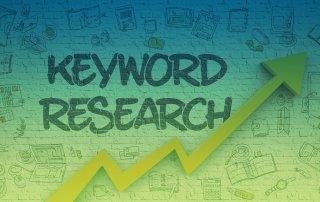 Keyword-Recherche - Finde Dein Keywordset