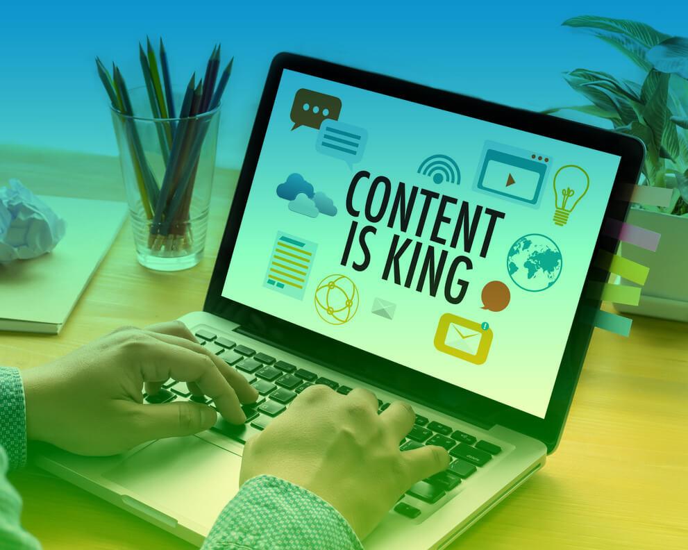 Content- Marketing – Der Schlüssel zur perfekten Markenkommunikation