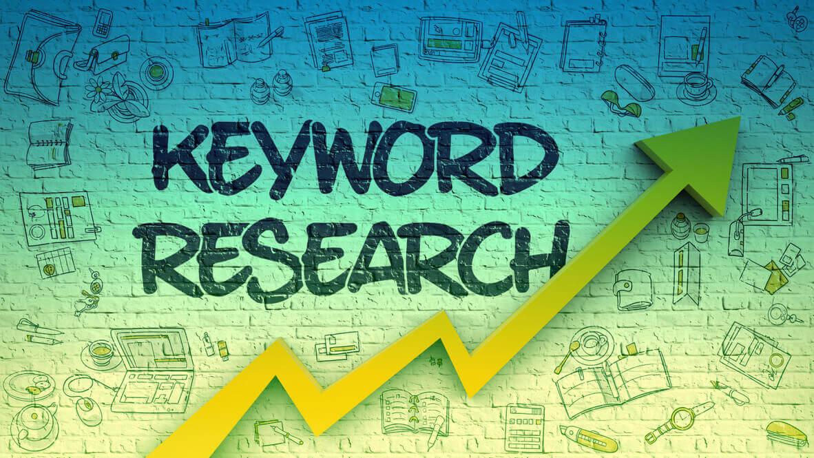 Die perfekte Keyword-Recherche für ein optimales Keyword-Set