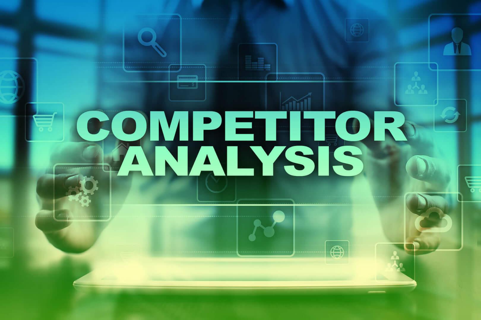 Wettbewerber-Analyse für SEO